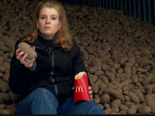 U of I team potato, Clearwater Russet, wins McDonald's french fry status