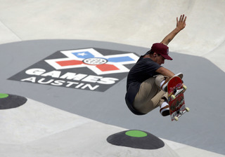 X Games qualifier coming to Boise