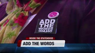 Add the Words continues mission for 11th year