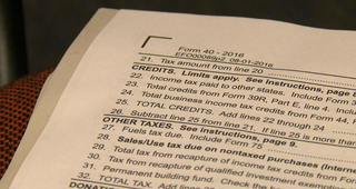 New bill aimed at collecting unpaid sales tax