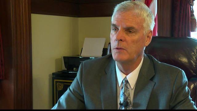 Idaho legislators react to Inaugural Address