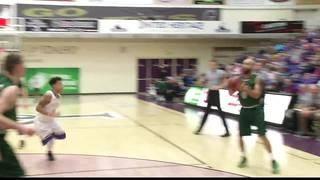 College of Idaho 71, Evergreen 58