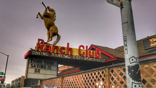 Garden City's iconic Ranch Club closes