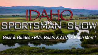 Win Four Tickets to the Idaho Sportsman Show
