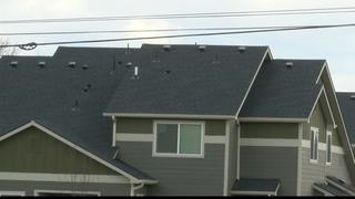 Veterans in need can enter into rooftop giveaway