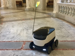 Robot bill advances in Idaho Legislature