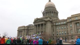 Public Lands Rally gives demonstrators a voice