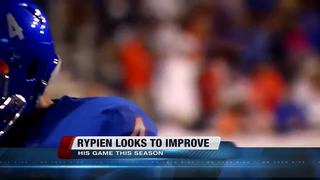 Rypien wants to clean up mistakes