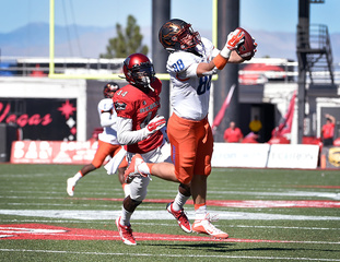 Let the competition begin for BSU at TE