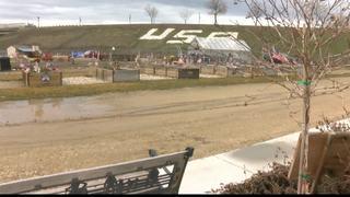 Idaho Veterans Garden breaks ground on addition
