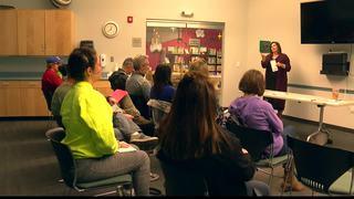Idaho faces a teacher shortage