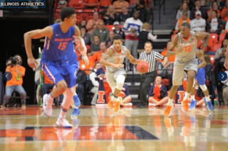 Broncos end season in loss in 2nd round of NIT