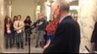 Statehouse vigil honors