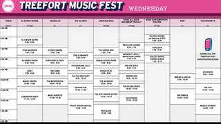 Treefort Music Fest kicks off