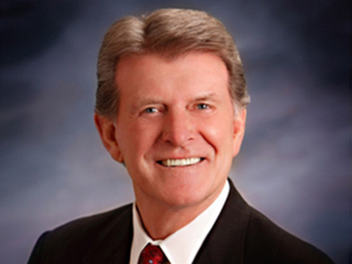 Gov. Otter signs nearly 60 bills into law