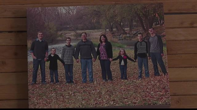 Six On Your Side sat down with a Treasure Valley family who's started a campaign of their own to spread autism awareness.                      Tammy Scardino