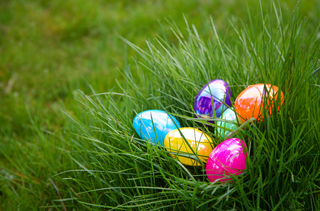 WHAT TO DO: Easter Events and the Market Opens