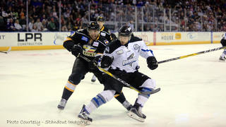 Steelheads return to Idaho for Game 3
