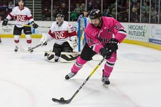 Steelheads reflect on season