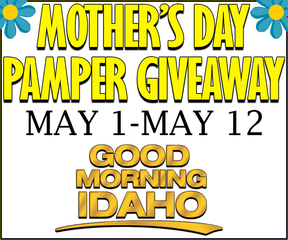 Win this Mother's Day Pamper Package from GMI
