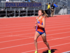 Ostrander leads the way at the Border Clash