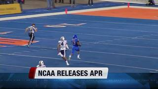 NCAA Releases APR