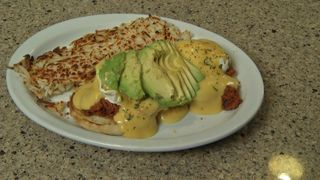 SYSCO KITCHEN: Breakfast time at Sunrise Cafe