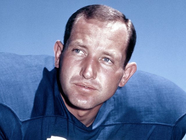 Former Lions LB and broadcaster Wayne Walker dies at 80