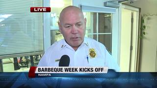 BBQ safety: Stay safe while grilling