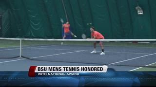 BSU MTEN Honored with National Award
