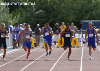 Broncos Head to Austin for West Prelims