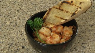 SYSCO KITCHEN: Get Spicy Cajun Shrimp