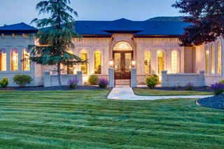 Million Dollar Homes: Shadow Valley Dream Home