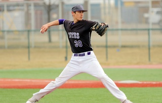 Yotes O'Brien Selected in 8th Round of MLB Draft