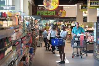 Idaho Supreme Court to hear grocery tax argument