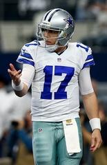 Cowboys have confidence in Kellen Moore