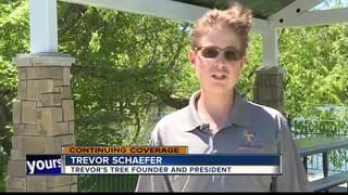 Trevor's Law celebrates one year anniversary
