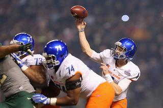 Broncos get snubbed in preseason ranking