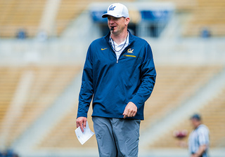 Former Bronco DC Justin Wilcox paid