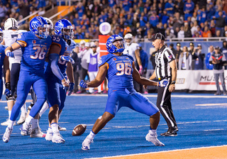 Summer Classic next up for the BSU Football team
