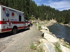 Search efforts unsuccessful for car in Payette