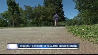 Most of Boise River greenbelt reopens