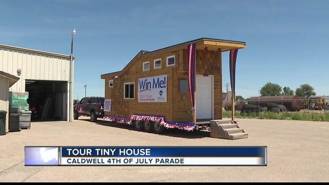 tiny house tours. Project Tiny House Tours In Caldwell On 4th