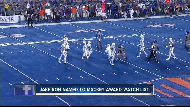 Michigan's Tyrone Wheatley Jr. lands on John Mackey Award watch list