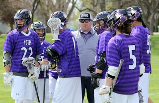 C of I Moves Men's Lacrosse to Varsity Status