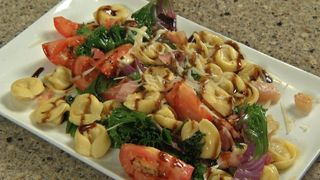 SYSCO KITCHEN: Summer Tortellini