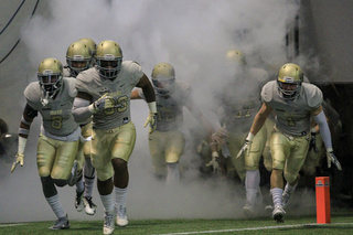 Vandals Picked Sixth in Conference Poll