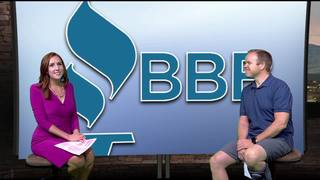 BBB: Scammers targeting home buyers