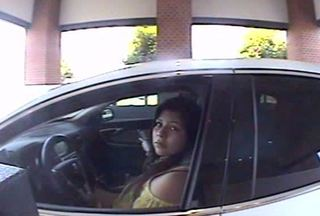 Police searching for Meridian theft suspects
