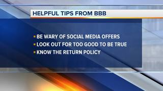 BBB: Spend safely this back to school season